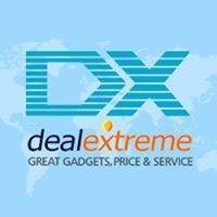 5% nuolaida DealExtreme