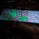 OLESED Automobilinis veidrodis su registratoriumi ir galinio vaizdo kamera photo review